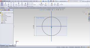 tutorial using dome feature in solidworks grabcad