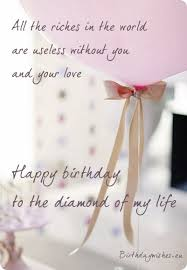 happy birthday 30 birthday wishes for lover with