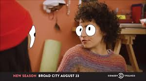 broad city tv series 2014 u2013 imdb