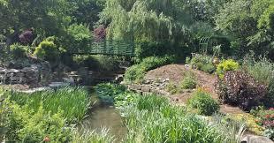 Overland Park Botanical Garden Five On Friday Overland Park Botanical Gardens