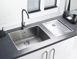 Kitchen Sink Dimensions - kitchen wonderful large stainless steel sink standard kitchen