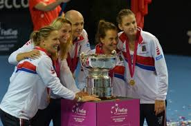 2016 Fed Cup