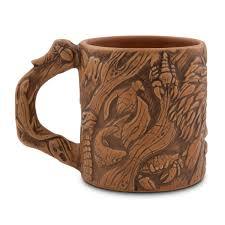 animal shaped mugs disney u0027s animal kingdom tree of life mug shopdisney