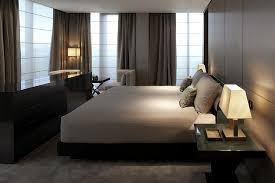 Armani Milano Suite Bedroom Picture Of Armani Hotel Milano - Milano bedroom furniture