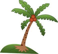 palm tree clip art public domain clip art decoration