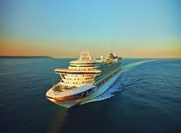 Azura Azura P U0026o Cruises Cruisedeals Co Uk