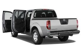 nissan frontier truck 2016 2010 nissan frontier reviews and rating motor trend