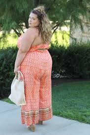 tips for buying a plus size jumpsuit from eshakti fat flow