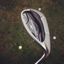 callaway golf steelhead xr irons specs reviews u0026 videos