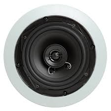 Flush Mount Ceiling Speakers by Learn About In Wall And In Ceiling Speaker Positioning