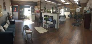 salon 1750 home