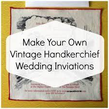 Wedding Invitations Under 1 Wedding Invitations U2013 Craft Gossip