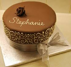 Simple Cake Decorating Home Design Simple Chocolate Birthday Cake Design Part Simple Cake