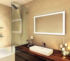 Illuminated Bathroom Mirror - illuminated bathroom mirrors ideas 22739 bathroom ideas
