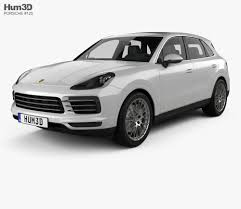 porsche cayenne 2014 white porsche cayenne 3d models download hum3d