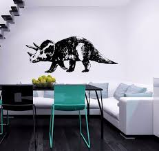 Dinosaur Bathroom Decor by Online Shop Yoyoyu Art Home Decor Dinosaur Animal Housewares Wall