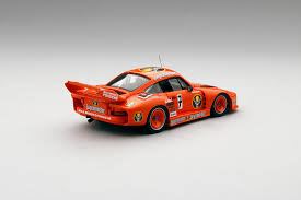 porsche 935 k3 tsm model official website collectible model cars accessories
