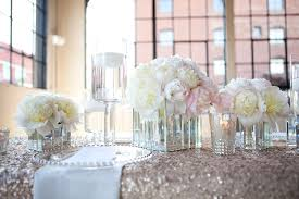 winter wedding centerpieces stunning winter wedding centerpieces melindasweddings