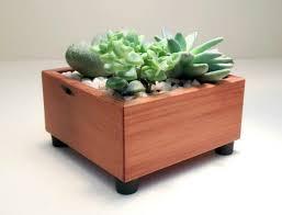 Indoor Home Decor Elegant Handmade Indoor Planters To Freshen Up Your Home Decor