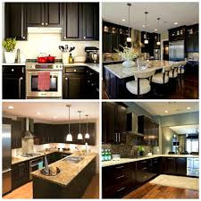 Backsplash Maple Cabinets Bathroom Wonderful The Striped Flamingo Thursday Thoughts Dark