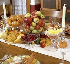 diy thanksgiving winter fruit centerpieces doberman s by the sea