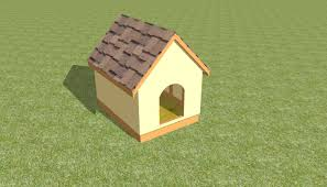 dog house plans free howtospecialist how to build step by
