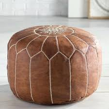 knitted pouf ottoman target ottoman and poufs knitted pouf blue threshold pouf ottoman target