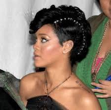 lady neck hair short hair styles for black women toodle hub