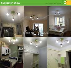 aliexpress com buy kids ceiling lamps children room lamp led