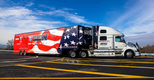 what s the new volvo commercial about volvo dedicates vnl to america u0027s road team