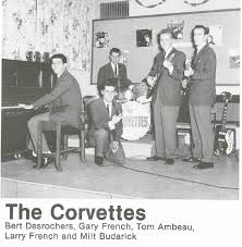 the corvettes bobby curtola and the martels russ gary s the best years of