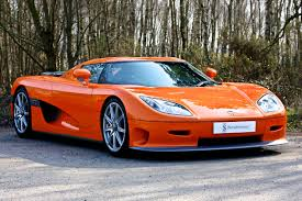 koenigsegg factory koenigsegg ccr orange