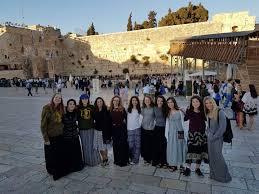 Arizona is it safe to travel to israel images Tha eighth grade israel trip az jewish post jpg