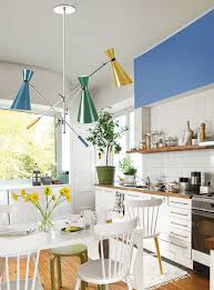 Kitchen Lamps Upgrade Your Kitchen Lighting With Mid Century Lamps
