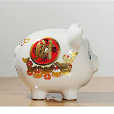 Creative Lovely How To Change by Aliexpress Com Buy Crafts Arts Home Decoration Piggy Bank