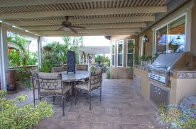 Outdoor Kitchen Covered Patio Outdoor Living Design Patio Covers Outdoor Kitchens Los Angeles
