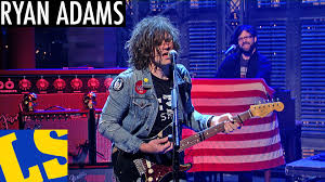 ryan adams schedule dates events and tickets axs