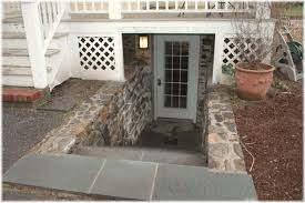 walk in basement westchester ny design build walk out dig up basement contractor