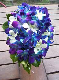 Flowers For Weddings Blue Flowers For Weddings In July The Best Wallpaper Wedding