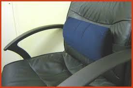 si e voiture ergonomique coussin lombaire chaise bureau awesome quel coussin lombaire