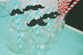 mustache baby shower decorations mustache baby shower party ideas babies