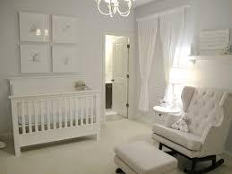 Funky Nursery Decor by Little White Company U003e Elephant Nursery All Grey And White