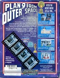 space plan game plan 9 from outer space u2013 the gremlin graphics archive