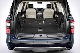 ford expedition 2017 the 2018 ford expedition is all about space the christian car