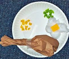 thanksgiving preschool crafts craftshady craftshady