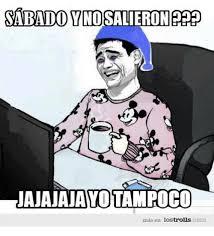 Trolls Meme - sabado yinosalieron jajajajayotoco mas en los trolls meme on
