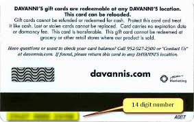 who buys gift cards back gift card balance davanni s pizza hot hoagies