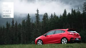2018 chevrolet cruze diesel review in alaska no vw pollution