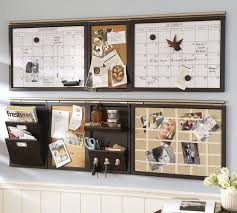 Office Wall Organizer Ideas 18 Best Family Command Center Images On Pinterest Command