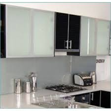 glass kitchen cabinets sliding doors china best polished edge frosted sliding tempered kitchen